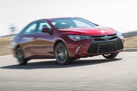 toyota camry xle v6 review 2015 toyota camry starts at 23 795 xle v6 at 32 195 motor trend