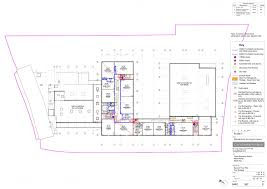 fire exit floor plan oasis academy arena floor plans