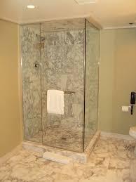 wonderful bathroom tile ideas with yellow pattern ceramic mixed bathroom design interesting shower stall kits for bathroom decor