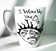 I Woke Up Like This Meme - i woke up like dis funny beyonce mug mean muggin 39 cups