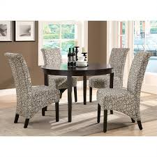 Parson Dining Chair Fabric Parson Dining Chair In Swirl Set Of 2 I1789tn