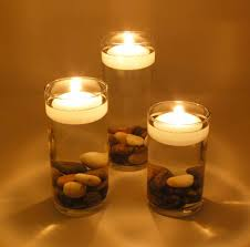 candle centerpieces ideas floating candle ideas for centerpieces for a wedding nucleus home