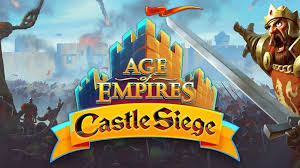 castle siege auto age of empires castle siege is now available free for android