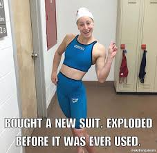 Competitive Swimming Memes - at least that s what i thought happened when i saw this picture