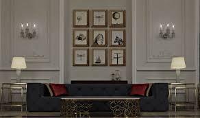 classic design moroccan style interior design