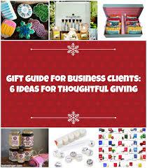 6 unique gift ideas for business clients r singer