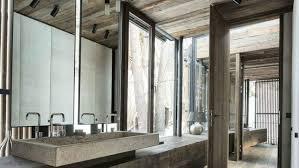 Rustic Modern Bathroom Rustic Modern Bathroom Design Ideas Maison Valentina
