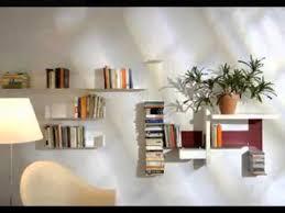 shelf decorating ideas wall shelves decorating ideas youtube