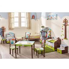 woodland themed home accessories decor ideas friends toddler