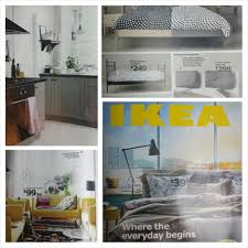 Ikea Furniture Catalogue 2015 Ikea 2015 Catalog Is Here Win A 100 Ikea Gift Card