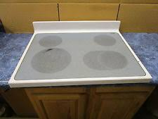 Kenmore Cooktop Replacement Glass Glass Top Range Ebay