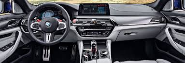 bmw dealership interior 2018 bmw m5 price specs and release date carwow