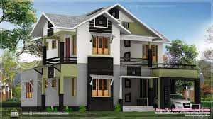 185 square meter 4 bedroom house design kerala home design and