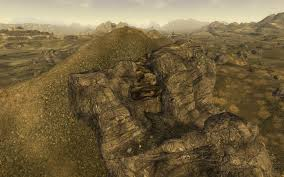 Fallout Nv Map by Broc Flower Cave Fallout Wiki Fandom Powered By Wikia