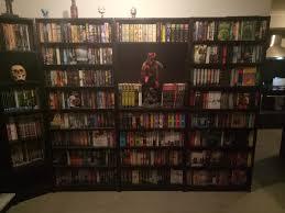 Paperback Bookshelves Bookshelves 08 17 Album On Imgur