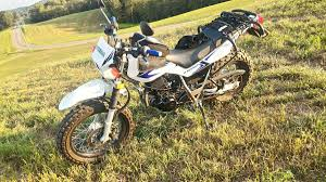 yamaha tw200 200 motorcycles for sale