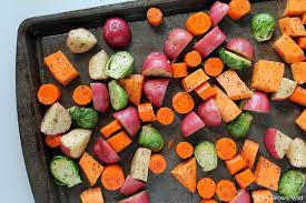 Fall Root Vegetables - roasted fall vegetables love grows wild