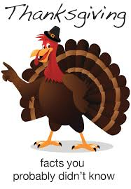 talking turkey thanksgiving facts you probably didn t