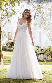 wedding dress boho wedding dresses soft and boho wedding dress