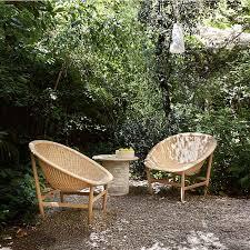 outdoor garden tables uk the best garden furniture elle decoration uk