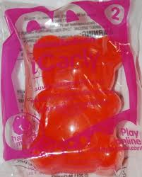 icarly gummy bear l mcdonald s happy meal 2011 icarly gummy bear doodle kit toy 2 toy