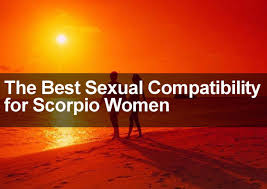 Virgo Man Capricorn Woman In Bed What Sign Is The Best Sexual Compatibility Match For A Scorpio Woman