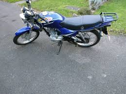 lifan skygo 125 copy of honda cg125 in cambridge
