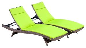 Chaise Lounge Cushions Green Chaise Lounge Cushions Beautiful Outdoor Chaise Lounge