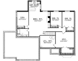 window in plan bay window and column flanked entry 89070ah architectural