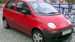 daewoo matiz 2000 youtube
