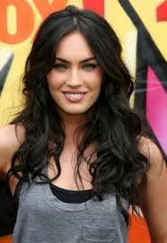 part down the middle hair style part down the middle hair color ideas and styles for 2018