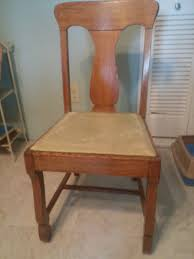 3 antique oak dining room chair antique appraisal instappraisal