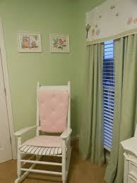 Nursery Room Rocking Chair by Making Memories Of Us Harper U0027s Nursery