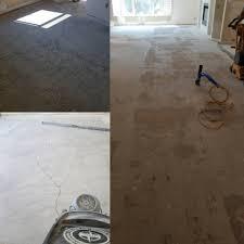 Leveling A Concrete Floor For Laminate Premier Concrete Resurfacing Llc Concrete Grinding Leveling