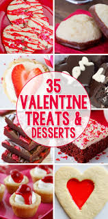 35 adorable valentine treats u0026 desserts yellow bliss road