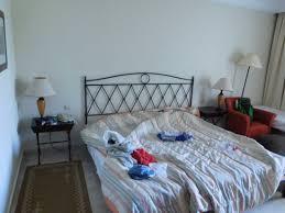 dans une chambre lit dans une chambre standard picture of medina solaria thalasso