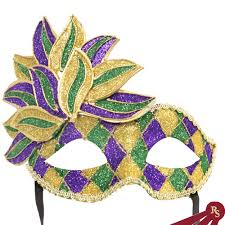 green mardi gras mask traditional carnival mask mardi gras masks venetian costume