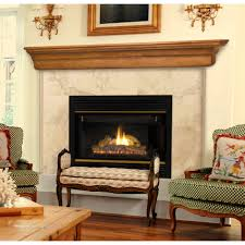 solid wood fireplace mantel shelf choose an oak or distressed finish
