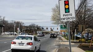 pay red light ticket nyc red light camera revenues accidents drop in nassau suffolk