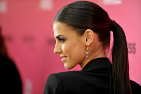 10 chic ways do your ponytail hairstyle indian beauty tips