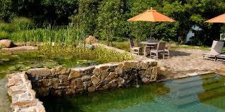 Natural Swimming Pool Natural Swimming Pools Aka Swimming Ponds Forustobe