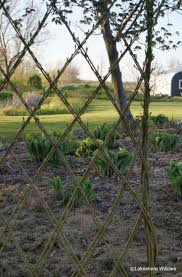 69 best willow sculptures images on pinterest willow weaving
