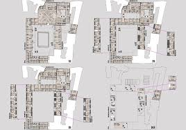 Floor Plan Business Gallery Of Wimmer Medien Business Center And Urban Development