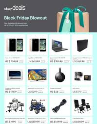 whens black friday on amazon ebay black friday 2017 ads deals and sales