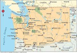 physical map of oregon juan de fuca plate priestlands geography mount st helens study of a volcano