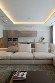 Interior Design In Usa by Indirect Lighting In Tray Or Coffered Ceiling U2022 High Output Led