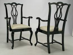 black lacquer dining room chairs black lacquer dining room chairs house plans finish walls klismos
