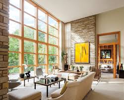 interior design for construction homes 5 window tips for a contemporary home design redfin
