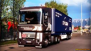 renault magnum updates v14 36 1 21 x for ets 2 zagruzka mods