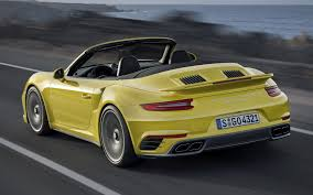 custom porsche 911 turbo porsche 911 turbo s cabriolet 2016 wallpapers and hd images